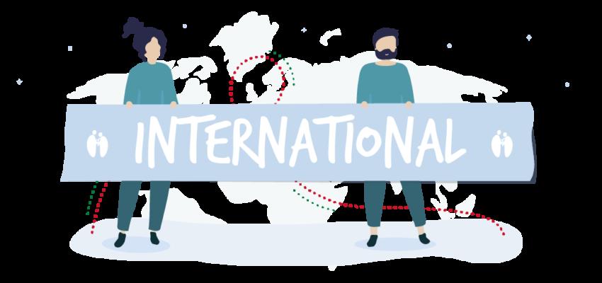 projet international